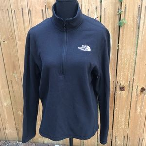 The North Face men's sleeve jacket